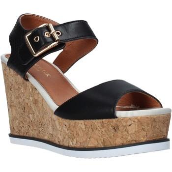 Čevlji  Ženske Sandali & Odprti čevlji Lumberjack SW83106 001 Q85 Črna