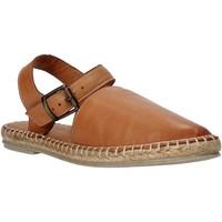 Čevlji  Ženske Sandali & Odprti čevlji Bueno Shoes 9J322 Rjav