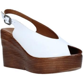 Čevlji  Ženske Sandali & Odprti čevlji Bueno Shoes Q6100 Biely