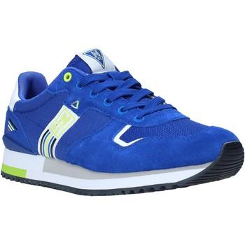 Čevlji  Moški Nizke superge Navigare NAM013512 Modra
