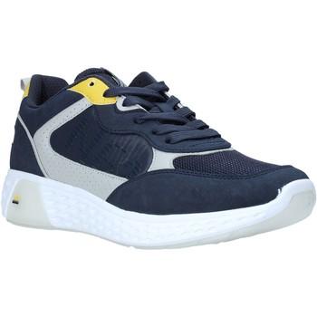 Čevlji  Moški Nizke superge Navigare NAM015220 Modra
