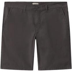 Oblačila Moški Kratke hlače & Bermuda Napapijri NP0A4E1L Siva