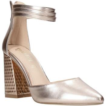 Čevlji  Ženske Salonarji Gold&gold A20 GD218 Roza