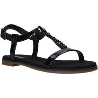Čevlji  Ženske Sandali & Odprti čevlji Clarks 26142605 Črna