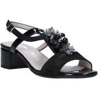 Čevlji  Ženske Sandali & Odprti čevlji Comart 083308 Črna