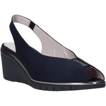 Čevlji  Ženske Sandali & Odprti čevlji Comart 4D3415 Modra