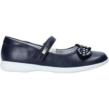 Čevlji  Otroci Balerinke Miss Sixty S20-SMS701 Modra