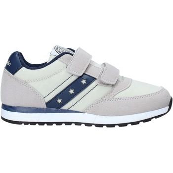 Čevlji  Otroci Nizke superge Fred Mello S20-SFK315 Siva