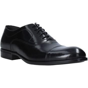 Čevlji  Moški Čevlji Derby Exton 1391 Črna