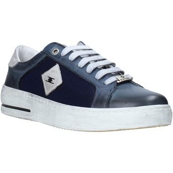 Čevlji  Moški Nizke superge Exton 177 Modra