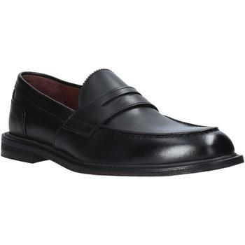 Čevlji  Moški Mokasini Marco Ferretti 860003MF Črna