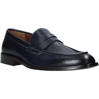 Čevlji  Moški Mokasini Marco Ferretti 161432MF Modra