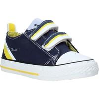Čevlji  Dečki Nizke superge U.s. Golf S20-SUK607 Modra