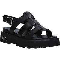 Čevlji  Ženske Sandali & Odprti čevlji Cult CLE104334 Črna