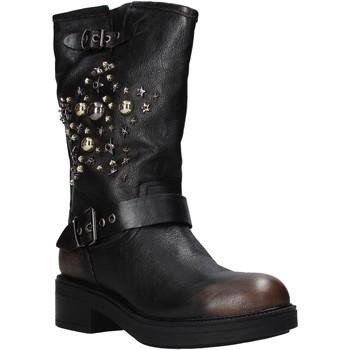 Čevlji  Ženske Gležnjarji Cult CLE104131 Črna
