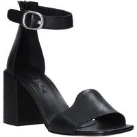 Čevlji  Ženske Sandali & Odprti čevlji Mally 6866 Črna