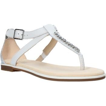 Čevlji  Ženske Sandali & Odprti čevlji Clarks 26142165 Biely