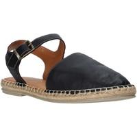 Čevlji  Ženske Sandali & Odprti čevlji Bueno Shoes 9J322 Črna