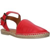 Čevlji  Ženske Sandali & Odprti čevlji Bueno Shoes 9J322 Rdeča