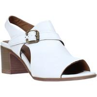 Čevlji  Ženske Sandali & Odprti čevlji Bueno Shoes 9L102 Biely