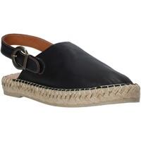 Čevlji  Ženske Sandali & Odprti čevlji Bueno Shoes L2901 Črna