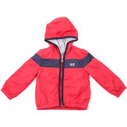 Oblačila Otroci Športne jope in jakne Melby 20Z7540 Rdeča