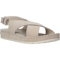 Čevlji  Ženske Sandali & Odprti čevlji Lumberjack SW83506 002 D01 Bež