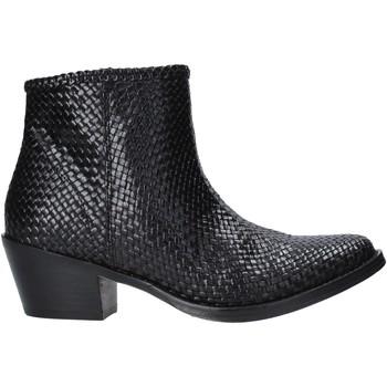 Čevlji  Ženske Gležnjarji Marco Ferretti 172883MW Črna