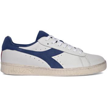 Čevlji  Moški Nizke superge Diadora 501174764 Biely