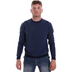 Oblačila Moški Puloverji Navigare NV00217 30 Modra