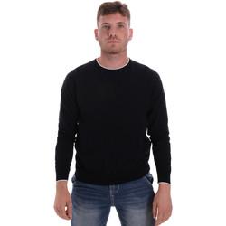 Oblačila Moški Puloverji Navigare NV00221 30 Modra