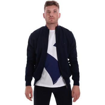 Oblačila Moški Telovniki & Jope Navigare NV00203 70 Modra