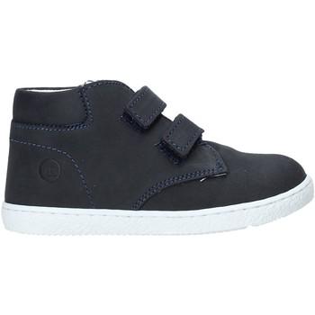 Čevlji  Otroci Visoke superge Melania ME0959A0S.B Modra