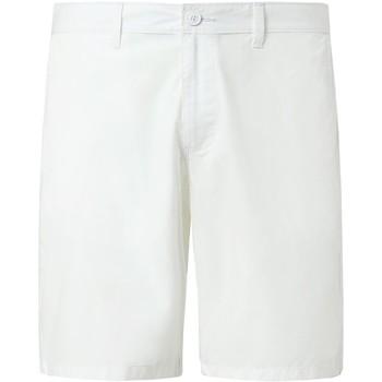 Oblačila Moški Kopalke / Kopalne hlače Napapijri NP0A4E1L Biely