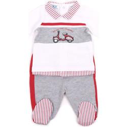 Oblačila Otroci Otroški kompleti Melby 20Q7330 Rdeča