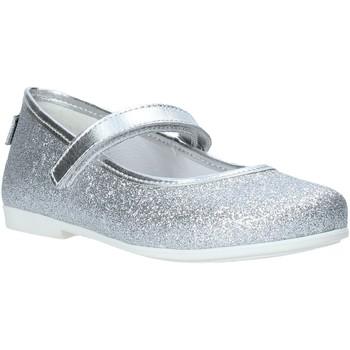 Čevlji  Deklice Balerinke Melania ME2050D0S.D Srebro