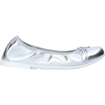 Čevlji  Deklice Balerinke Melania ME6103F0S.A Srebro