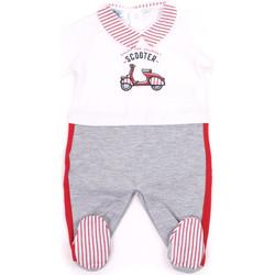 Oblačila Otroci Otroški kompleti Melby 20N7320 Rdeča