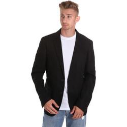 Oblačila Moški Jakne & Blazerji Antony Morato MMJA00417 FA400060 Črna