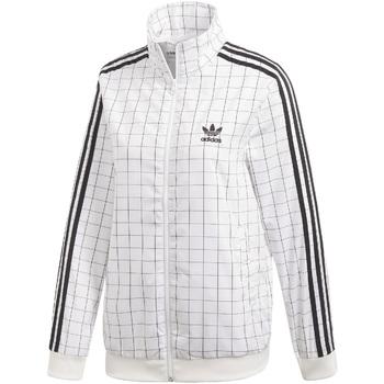 Oblačila Ženske Športne jope in jakne adidas Originals CE1734 Biely