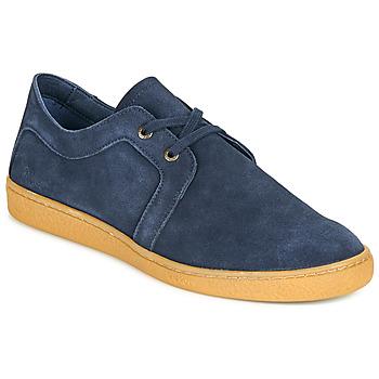 Čevlji  Moški Čevlji Derby Kickers SALHIN Modra