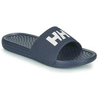 Čevlji  Moški Natikači Helly Hansen H/H SLIDE Modra