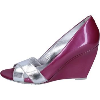 Čevlji  Ženske Salonarji Hogan BK708 Vijolična