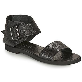 Čevlji  Ženske Sandali & Odprti čevlji Felmini CAROL2 Črna