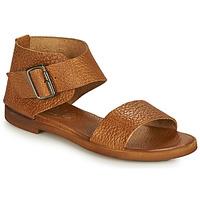 Čevlji  Ženske Sandali & Odprti čevlji Felmini CAROL2 Bež