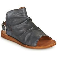 Čevlji  Ženske Sandali & Odprti čevlji Felmini CAROLINA3 Črna