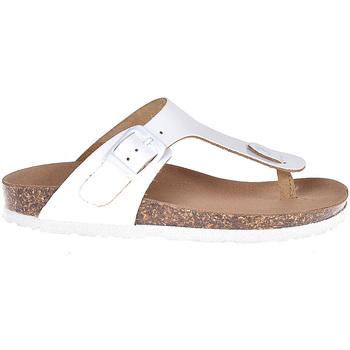 Čevlji  Otroci Japonke Bionatura 22B 1010 Biely