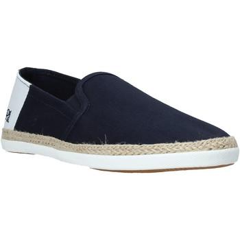 Čevlji  Moški Slips on Pepe jeans PMS10282 Modra