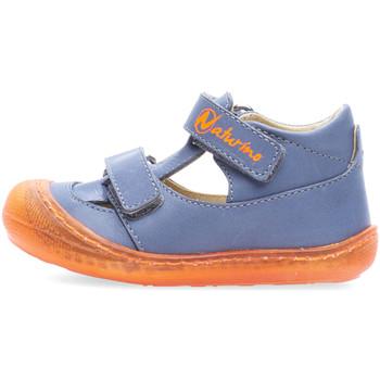 Čevlji  Dečki Sandali & Odprti čevlji Naturino 2013359-03-1C72 Modra
