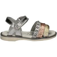 Čevlji  Deklice Sandali & Odprti čevlji Chicco 01057559 Siva